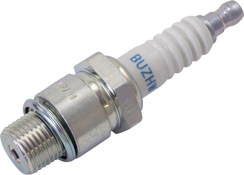 NGK Standard Spark Plugs BUZHW 2147 Set of 4