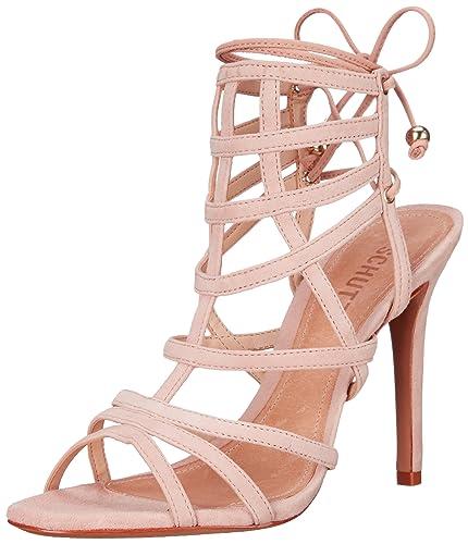 33c3ec8612b Amazon.com  Schutz Women s Latonya Dress Sandal  Shoes
