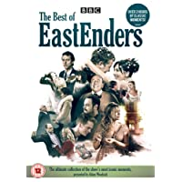 The Best of EastEnders [DVD] [2018]