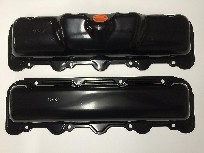 6.5 L Diesel Valve Covers Set NEW Valve Cover Chevy 6.5 GMC 6.5L