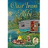 Cast Iron Alibi (A Vintage Kitchen Mystery)