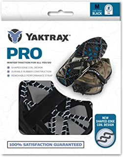 YakTrax Walker Traction Device, mixte adulte