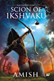 Scion of Ikshvaku (Collector's Edition)- Personally Signed by Amish