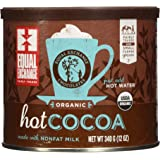 Organic Cocoa Hot Cocoa Mix - 12 oz,(Equal Exchange)