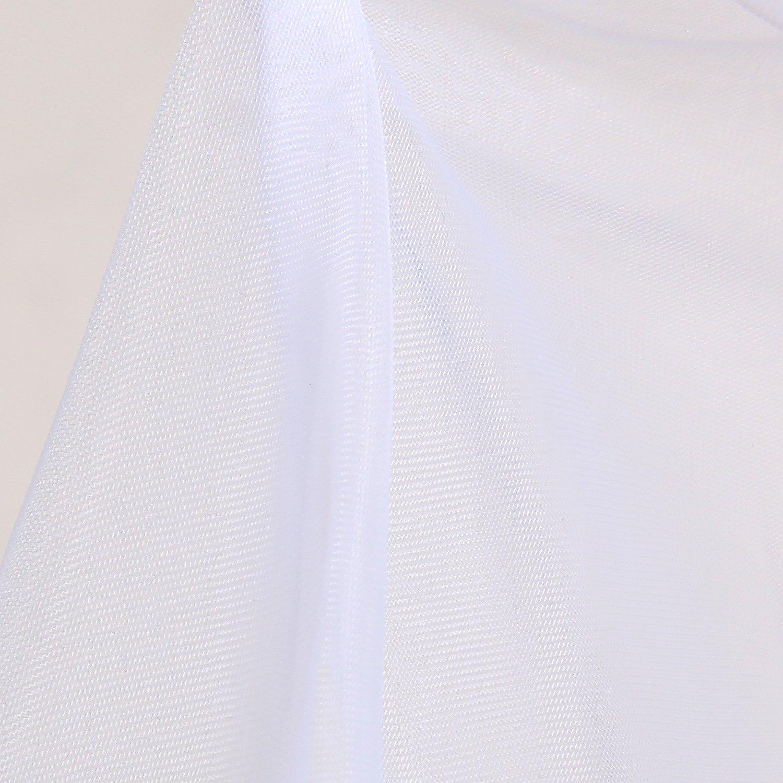 TKB1001 brown marr/ón TUKA Transpirable Funda de ropa 180 cm x 65 cm Bolsa de Ropa Protector para vestidos de novia o de fiesta trajes 2 accesorios bolsillos abrigos Bolsa portatrajes