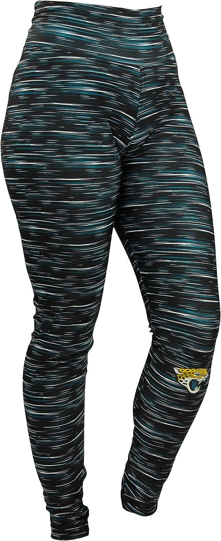 Sale special price Popularity Zubaz NFL Women's Legging Space Dye
