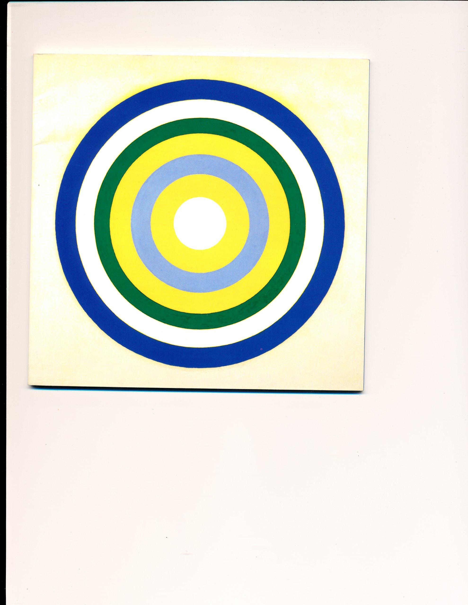 Download Kenneth Noland: Colors ebook