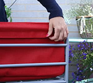 Saco de recambio para huerto urbano Veggie Bag 75x47x80 cm, color ...