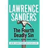 The Fourth Deadly Sin (The Edward X. Delaney Series Book 4)