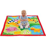 Galt Large Playmat - Farm,Infant and Preschool