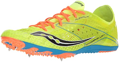 c968c443 Saucony Men's Endorphin LD4 Track Shoe