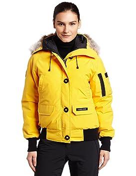 canada goose Bombers Rain Yellow