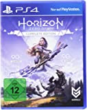 Horizon Zero Dawn Complete Edition ps4 Oyun