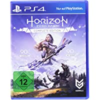 Horizon: Zero Dawn - Complete Edition  - [PlayStation 4]