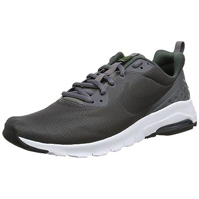 Nike Air Max Motion Low (GS), Baskets Garçon, Mehrfarbig