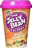The Jelly Bean Factory Der Frucht-Cocktail Becher 200g, 3er Pack (3 x 200 g)
