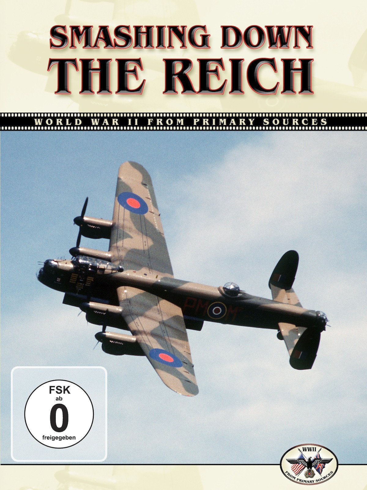 Smashing Down the Reich on Amazon Prime Video UK