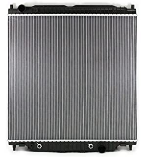 Radiator - Pacific Best Inc For/Fit 2887 05-08 Ford F-Series