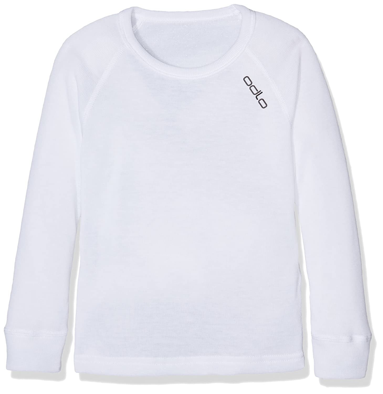 Odlo 10459 - Maglietta a maniche lunghe, da bambino ODLO4 #Odlo