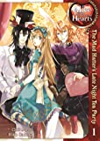 Alice in the Country of Hearts: The Mad Hatter's Late Night Tea Party, vol. 1