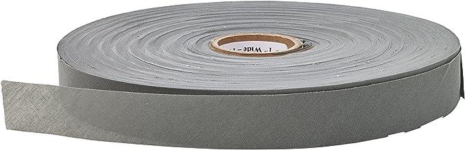 PEARL 1//2 Wide Broadcloth Cord Piping Smoke 25 yd