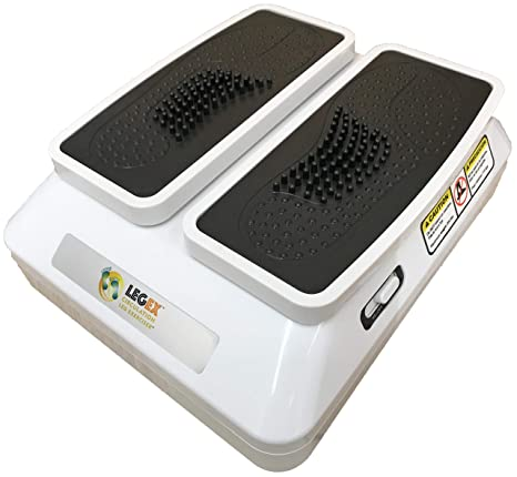 LEGXERCISE - El producto para las piernas que alivia el dolor y mejora la circulación sin hacer ejercicio - Producto original anunciado en TV