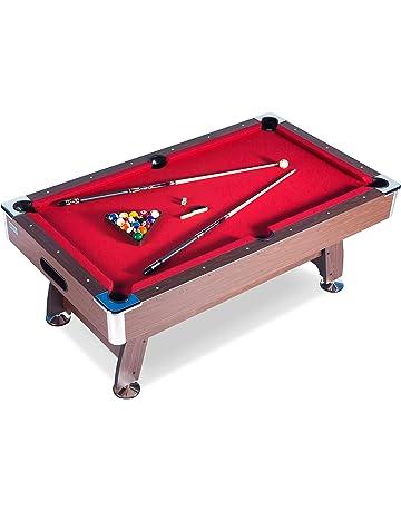 88db2cb3b18 Rack Draco 7-Foot Billiard Pool Table
