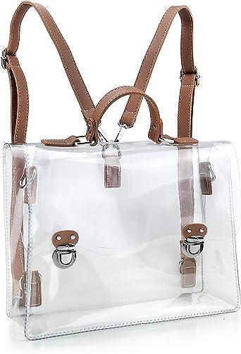 Ye Store Small River Transformation Lady PU Leather Handbag Tote Bag Shoulder Bag Shopping Bag