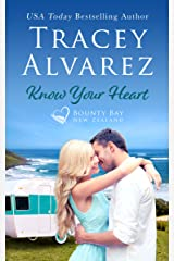Know Your Heart: A Small Town Romance (Bounty Bay Series Book 2) Kindle Edition
