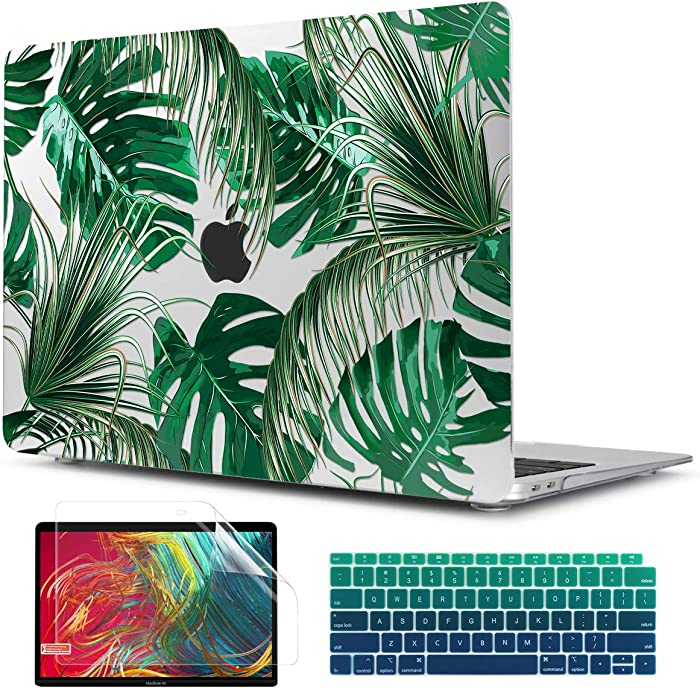 Top 10 Hard Laptop Case Tropical Macbook Pro 13