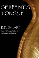Serpent's Tongue Kindle Edition
