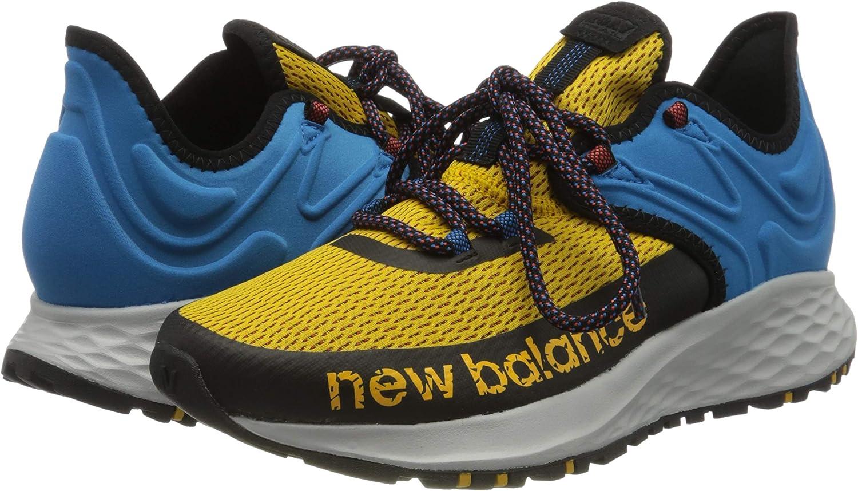 New Balance Fresh Foam Roav Trail, Zapatillas de Running para ...