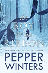 The Boy and His Ribbon (Ribbon Duet Book 1) Kindle Edition