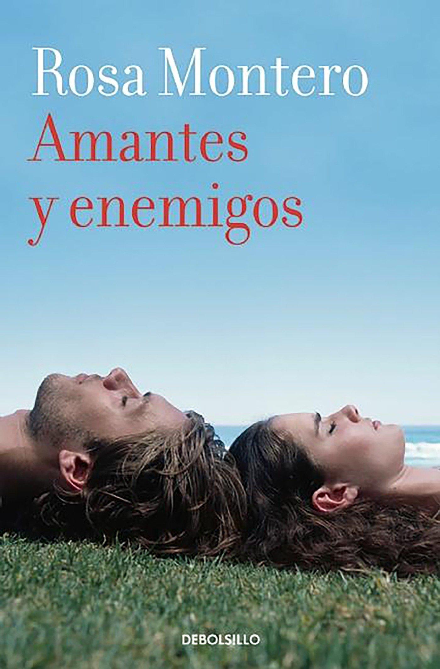 Amantes y enemigos   / Lovers and enemies (BEST SELLER, Band 26200)