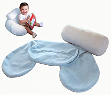 Amazon.com: Tumbona Jackson de bebé: Funda de almohada ...