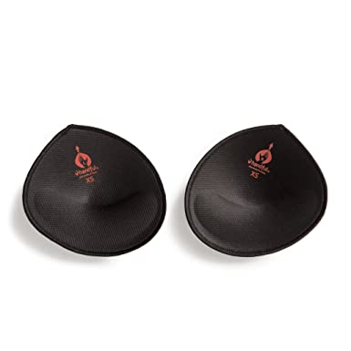 dad4b75701f83 Handful Lights Out Thick Bra Pad Inserts for Sports Bras