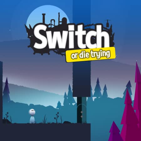 Switch - Or Die Trying [Online Game Code]