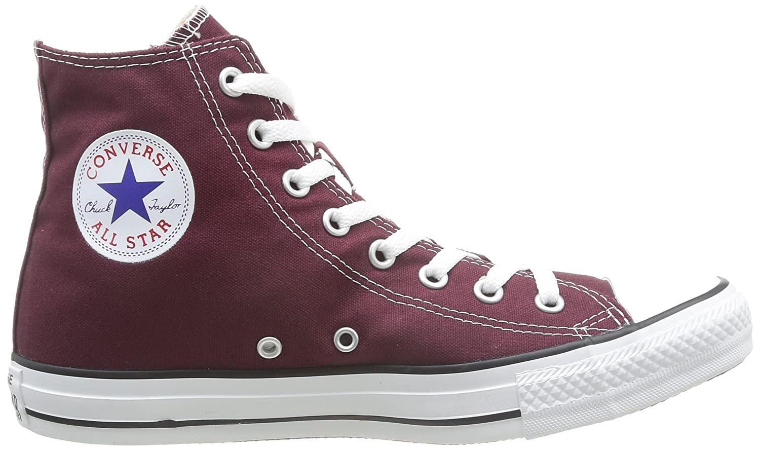 Converse Chuck Taylor Star All Star Taylor High Top B00AKK6XN8 Trekking & Hiking 207f1f