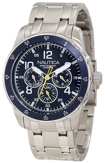 Reloj - Nautica - para - N14646G