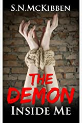 The Demon Inside Me (Taboo Fiction) Kindle Edition
