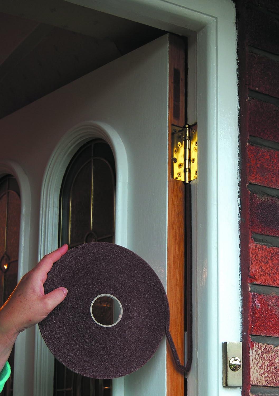 Burlete aislante para puertas y ventanas Stormguard