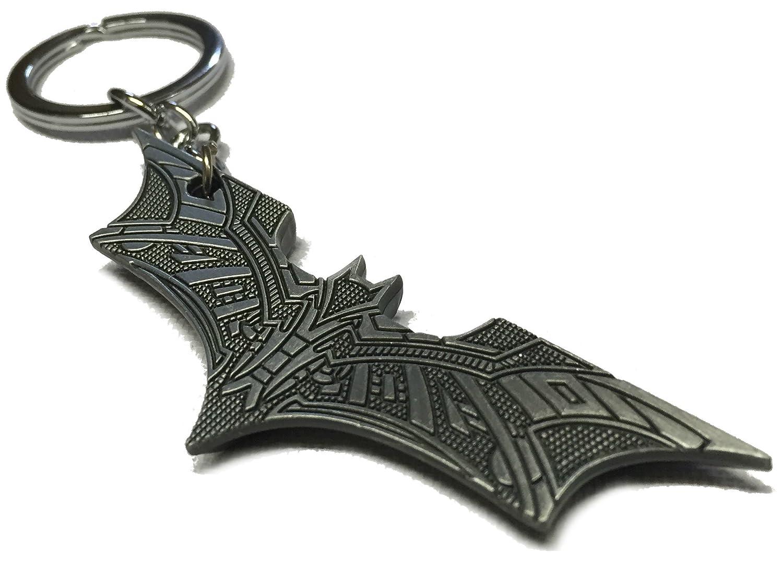 DC Llavero Batman, The Dark Knight, Metal: Amazon.es ...