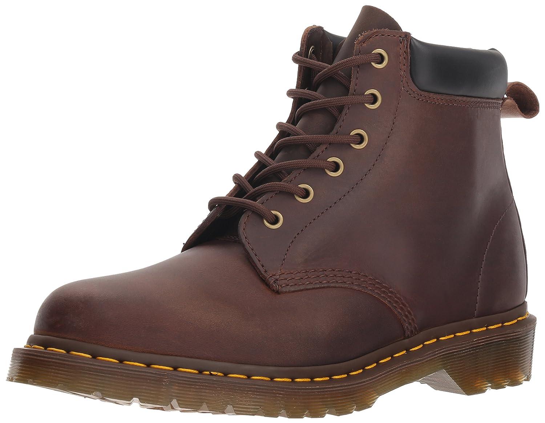 Dr. Martens 939 Ben Chukka Boot B078ZJT46C 9 M UK (10 US)|Gaucho