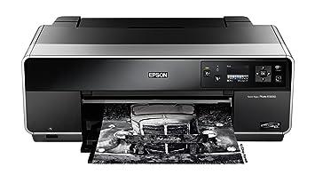 Epson Stylus Photo R3000 impresora de foto Inyección de ...