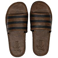 Kraasa Men's Synthetic Slippers