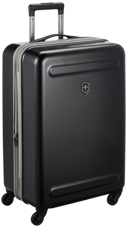 [ビクトリノックス] スーツケース 公式 Etherius Medium BK保証付 65L 67cm 3.96kg 601382 B01L8VBPK8ブラック