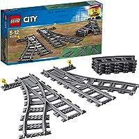 Lego 60238 City Trein Wissels