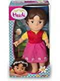Heidi - 700012252 - Poupée Heidi