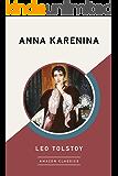 Anna Karenina (AmazonClassics Edition)