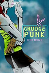 Grudge Punk Kindle Edition